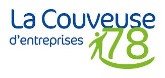 Logo BGE Yvelines couveuse d'entreprise